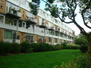 Apartment 1 bedroom at Hilversumm