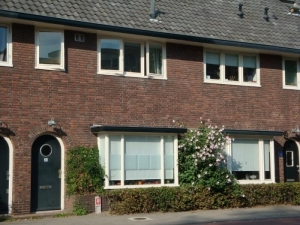 Apartment with 1 bedroom in the centre of Hilversum