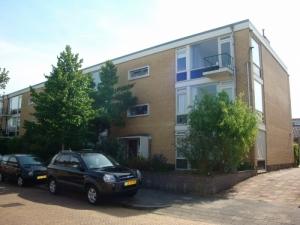 Gestoffeerd appartement in Hilversum Zuid met 2 slaapkamers