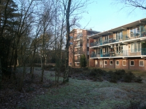 Fully furnished apartment in Bussum