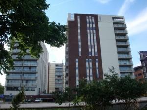gemeubileerd 4 kamer appartement in Hilversum