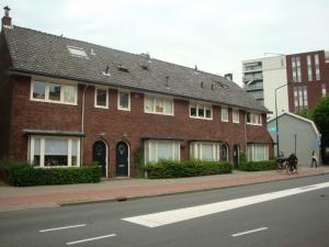Appartement met 1 slaapkamer in het centrum van Hilversum