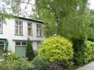 Hoekhuis (4 kamers)