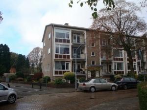 Hoek appartement te Hilversum