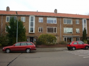 Appartement (3 kamers)