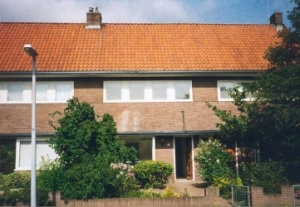 Middenwoning (5 kamers)